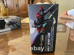 Spectrum Black Widow HVLP Paint Sprayer 1.7