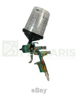 Spray Gun SATA Jet X 5500 Digital 1.3 MM Hvlp Airbrush Limited Edition Hippie