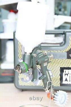 Spray Gun Walcom Slim Kombat Hvlp 1.3 2020