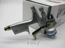 Spray Guns Professional Car Painting Gun 1.3MM Pistol Color HVLP