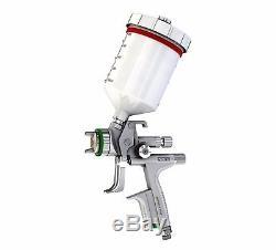 Spray gun SATA 5000 hvlp 1.3 mm spraygun für painting Neulackierung with satajet