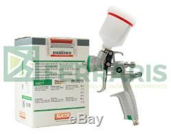 Spraygun SATA Jet Mini 4400 Hvlp 1.0 mm Airbrush Paint with Warranty 3 Years