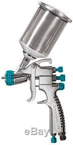 StartingLine Detail and Touch-Up HVLP Gravity Spray Gun DEV-802405 Brand New