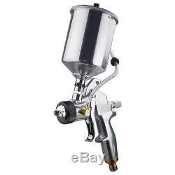 TP Tools HVLP Turbine Gravity-Fed Paint Spray Gun #HP-504-14