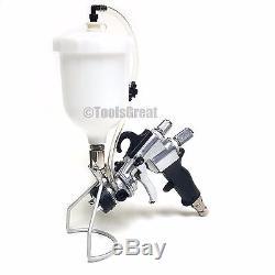 Titan Capspray HVLP Maxum Elite Pressure-Fed Gravity Spray Gun 0524052
