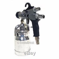 Titan Capspray HVLP Maxum Elite Pressure-Fed Spray Gun 0524027