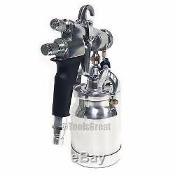 Titan Capspray HVLP Maxum II Pressure-Fed Gravity Spray Gun 0524041