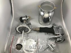 Titan Capspray Maxum Elite HVLP Turbine Paint Spray Gun 0524027