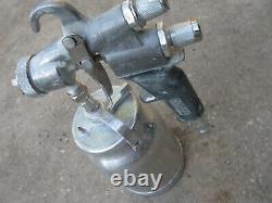 Titan Capspray Maxum II HVLP Spray Gun