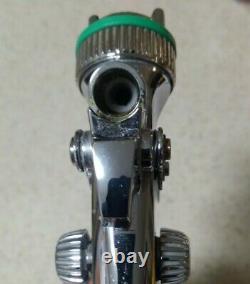 Used Sata Minijet 3000 B HVLP with 1.2 Needle Set