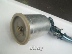 Vintage Hot Rod-Body Shop -Home -DeVILBISS HVLP SPRAY GUN FLG-3 Finish Line