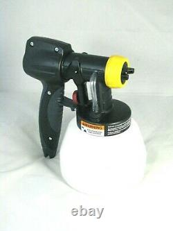 Wagner MotoCoat Automotive Paint Sprayer (HVLP) with Two Spray Guns