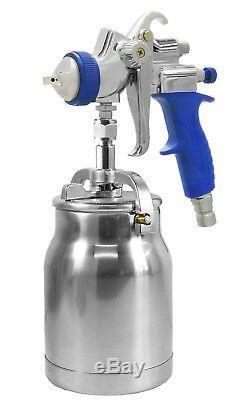 5070-t70 Pistolet Pulvérisateur À Turbine Hvlp Fuji Spray