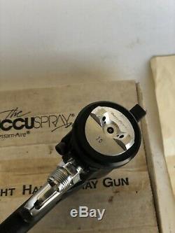 Accuspray 3m Hvlp Spray Gun, Série 10