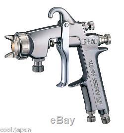 Anest Iwata Lph200p Lph-200-122p 1,2 MM Hvlp Pistolet Pulvérisateur À Pression Tout Neuf