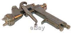 Anest Iwata Lph400 Gravity Hvlp Spray Gun Lph-400-144lv 1.4 MM Lph400lv Nouveau