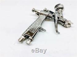 Anest Iwata Lph80 102g Hvlp Mini Gun Alimentation Par Gravité