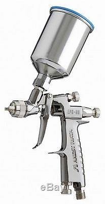 Anest Iwata Lph80 82g Hvlp Mini Pistolet D'alimentation Par Gravité Seulement Avec 150ml Tasse