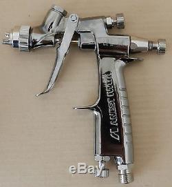 Anest Iwata Lph80 82g Hvlp Mini Pistolet D'alimentation Par Gravité Seulement (sans Tasse De 150 Ml)