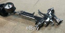 Anest Iwata Lph-300 (lph-101-lv4 Hvlp) Pistolet 1.3 Pointe Avec Régulateur Free Ship