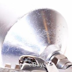 Anest Iwata Lph-400 Hvlp Air Pistolet À Peinture Pneumatique Par Gravité Et Trémie