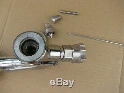 Anest Iwata Lph-400 -j2 1,4 Pistolet À Peinture Hvlp Pps Des Véhicules À Moteur