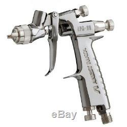 Anest Iwata Lph 80-124g Hvlp Gravité Pistolet De Lph80 Intelligent Repair Mini