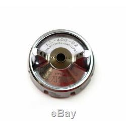 Anest Iwata Ls400 Entech Supernova Hvlp Gun
