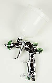 Anest Iwata Ls400 Supernova Entech Hvlp Pistolet