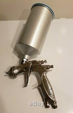 Anest Iwata Ls-400 Pistolet À Peinture 1.4 Pininfarina Hvlp