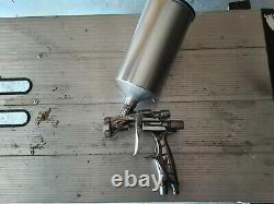 Anest Iwata Ls-400 Supernova Hvlp Pistolet Withcup Et 1,3 Astuce