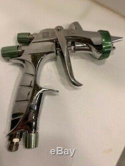 Anest Iwata Pininfarina Ls 400-05 Pistolet Pulvérisateur Hvlp Et1.2 Embout
