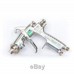 Anest Iwata W-101 Hvlp À Alimentation Par Gravité De La Peinture Pistolet 1,0 / 1,5 / 1,8 MM Pour Véhicules
