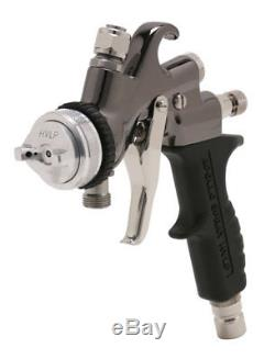 Apollo Atomizer 7500 Pistolet Pulvérisateur Pour Turbines Hvlp