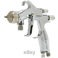 Binks 7041-6931-1 Hvlp Pistolet, Pression