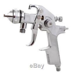 California Air Tools 1/4-inch 5 Gallons Pot De Pression Avec Hvlp Pistolet Pulvérisateur