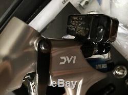 Devilbiss 704504 Dv1 Basecoat Verni Gravity Hvlp Plus Pistolet Numérique