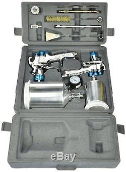 Devilbiss 802342 Startline Hvlp Pulvérisateur Gravity Kit Auto Peinture Auto, Nouveau
