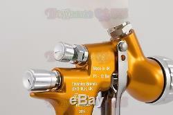 Devilbiss Gti Pro Lite Pistolet De Pulvérisation Original (nouveau) Toute Configuration