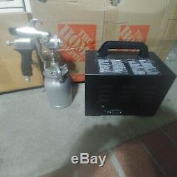 Earlex Hv6003 Hvlp Turbine Et Pistolet