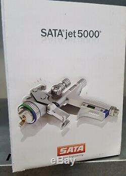 Kit D'outils SATA Jet 5000 Hvlp 1.3 Pour Pistolet De Pulvérisation X - Coupe Rps
