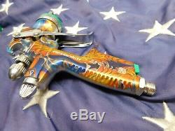 New Sada Pistolet Maison De Couleur 3000 Rp 1.3 Nouvelle Boîte Complète