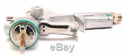 Peinture Spray Pistolet SATA Jet 5000 B Hvlp 1,3 Digital 210633 Pour Peinture Carrosserie