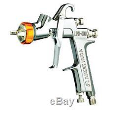 Pistolet À Peinture Conforme Lph400-lvx Hvlp De 1,3mm Iwata 5660 Iwa