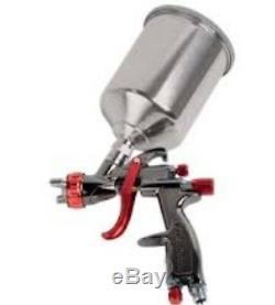 Pistolet À Peinture Hvlp Sglp0013 De Mac Tools