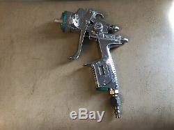Pistolet À Peinture Numérique SATA Jet 3000 Hvlp 1,4 Fabriqué En Allemagne