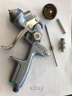 Pistolet À Peinture SATA Jet 100 B F Hvlp 1.7