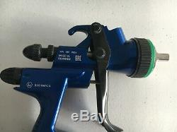 Pistolet À Peinture SATA Jet 1500 B Solv 1.4 Hvlp