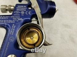 Pistolet À Peinture SATA Jet 2000 Rp Comme Hvlp Digital 3000 4000 5000 Limited Blue