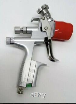Pistolet À Peinture SATA Jet 5000 Wsb 1.25 Hvlp